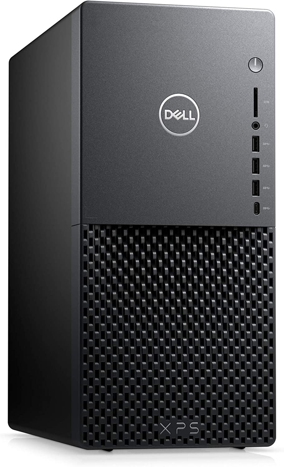 Dell XPS 8940 Gaming Desktop (Latest Model) I7-10700(8-CORE, UP to 4.80GHZ) 16GB 2933MHZ RAM 512GB PCIe SSD + 1TB HDD NVidia GTX 1660 Ti 6GB GDDR6 WiFi 6 Win 10 Home (Renewed)
