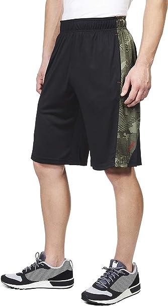 Amazon.com: Spalding - Pantalones cortos de baloncesto para ...