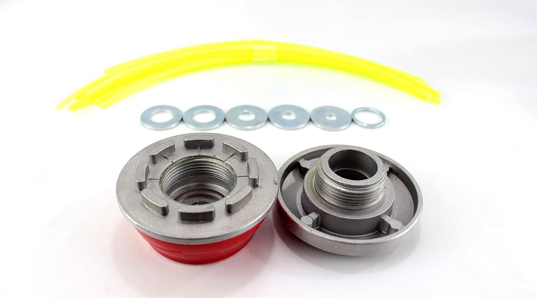 Cabezal multihilos de aluminio simple de nivel VRAC UNIV ...