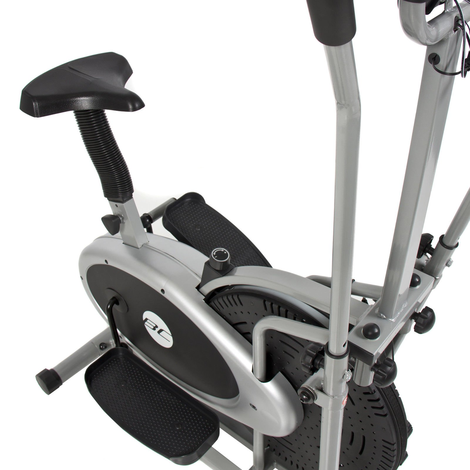 Alitop Elliptical Bike 2 IN 1 Cross Trainer Exercise Fitness Machine by Alitop (Image #3)