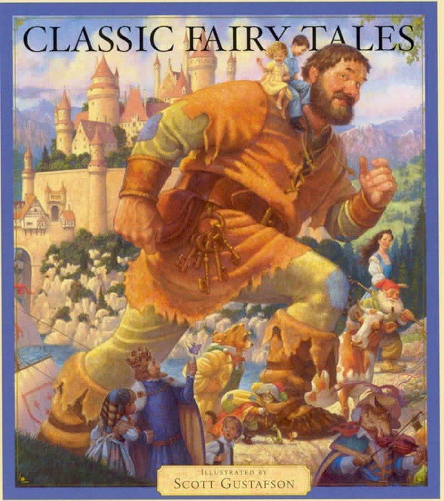 Classic Fairy Tales pdf epub