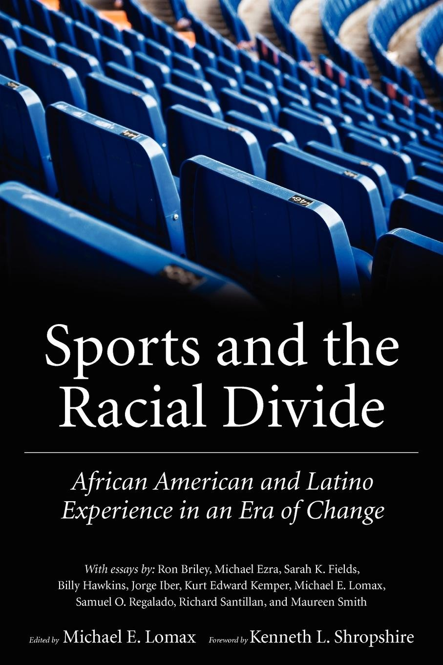 Read Online Sports and the Racial Divide: African American and Latino Experience in an Era of Change PDF