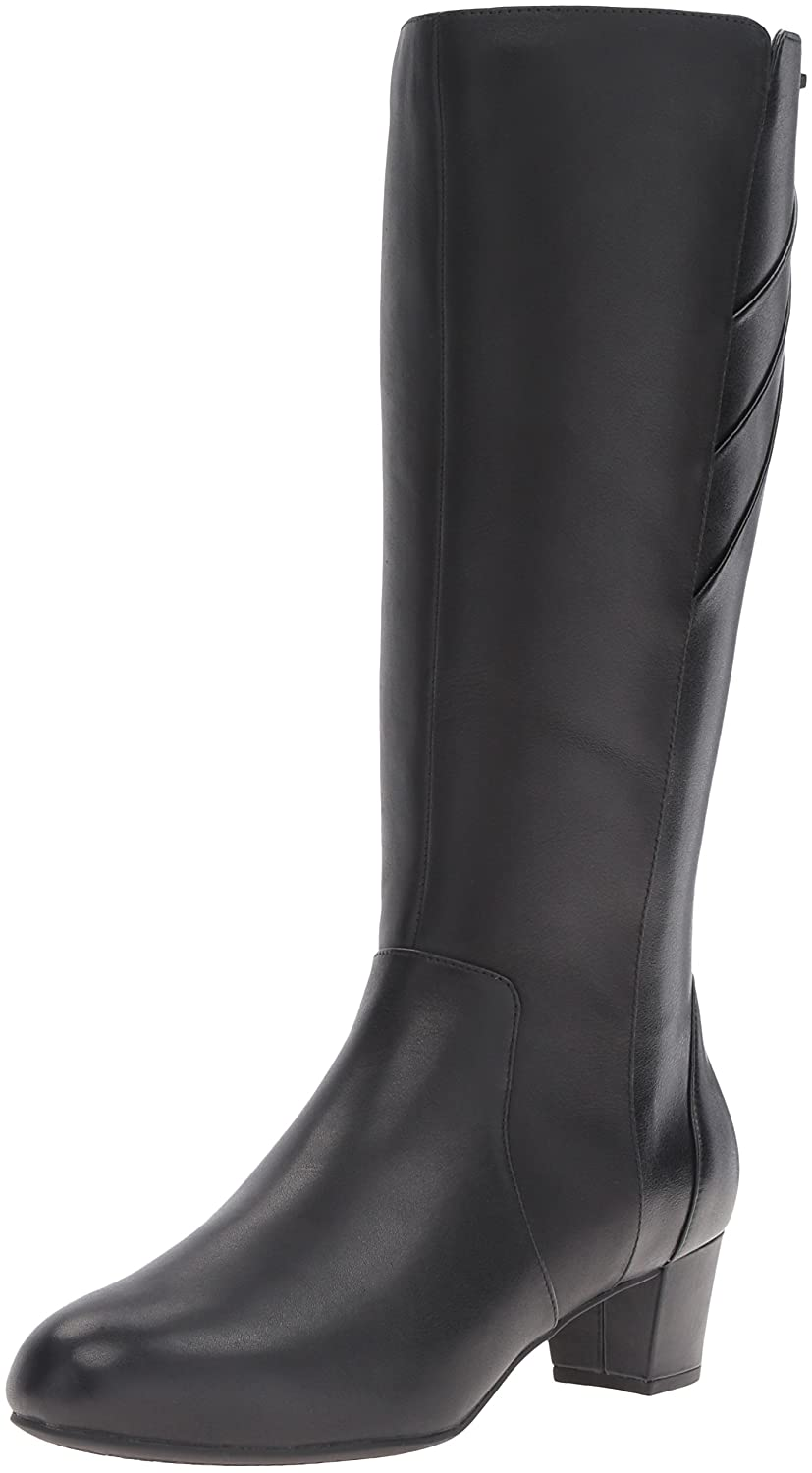 Rockport Women's Total Motion Cresenthia Riding Boot