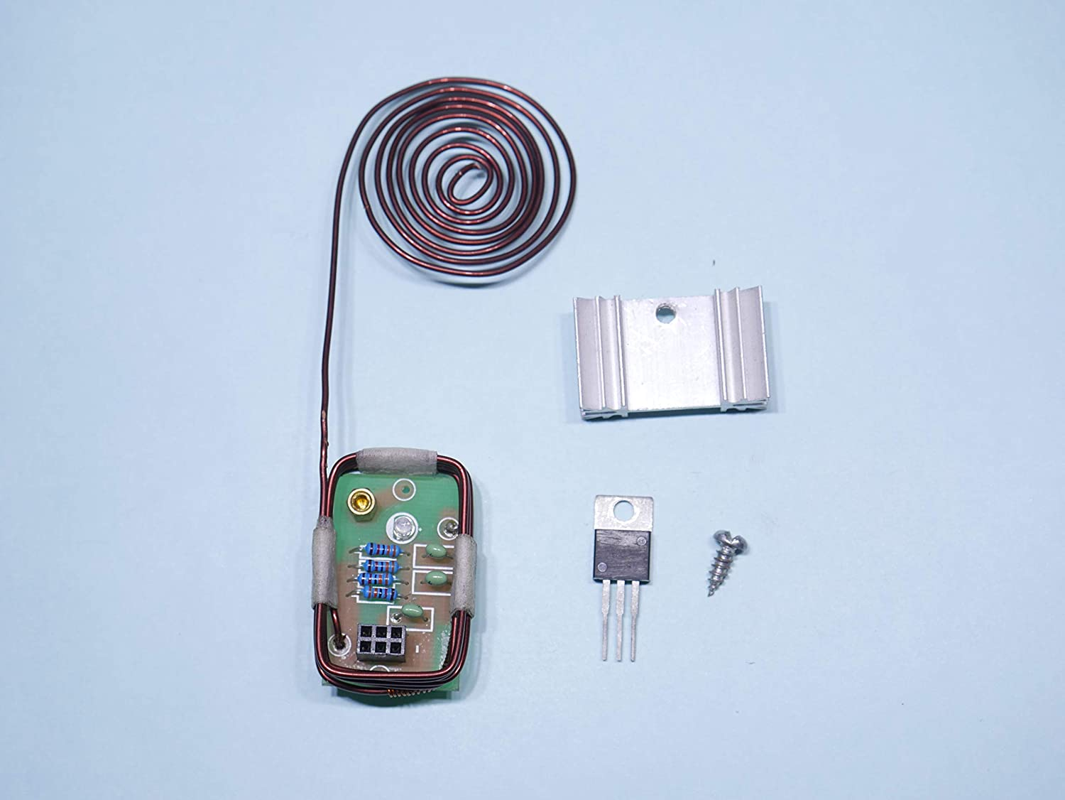 Buy Nktronics Electro Magnetic Pulse EMP High Voltage