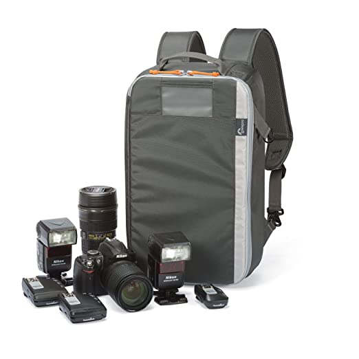 Lowepro Hardside 300 Photo  Black