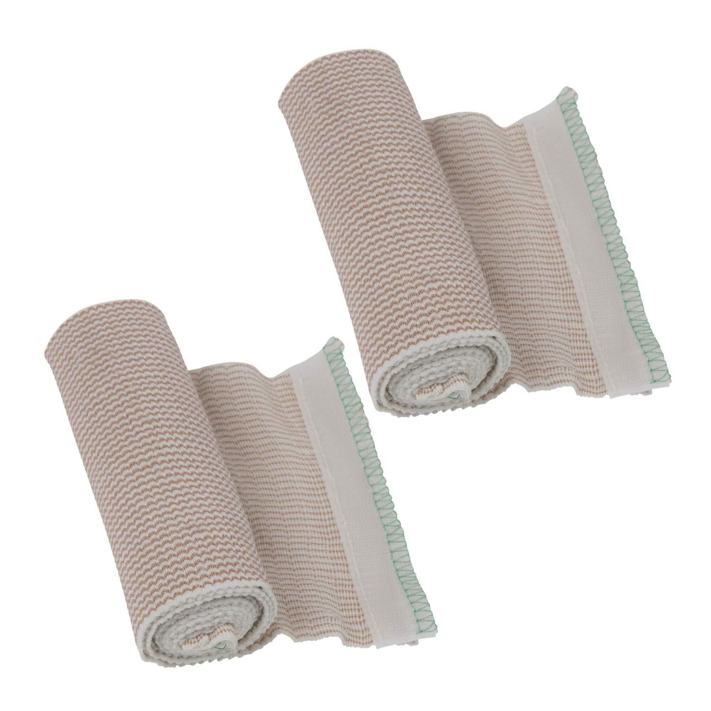 Houseables Elastic Bandage Wrap, Compressions