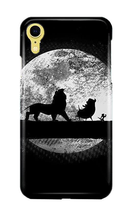 coque lion king iphone xr