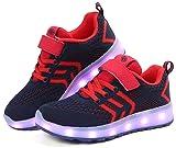 Sweeting ShinyNight LED Shoes Light Up Shoes USB