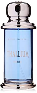 Yves De Sistelle Thallium for Men 3.3 Ounce EDT SP