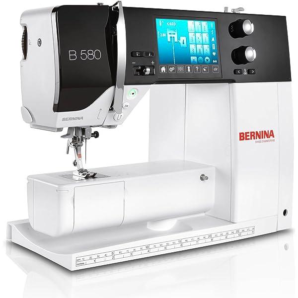 Bernina B530 - Máquina de coser: Amazon.es: Hogar
