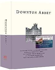 Downton Abbey - Collezione Completa Stagioni 1-6