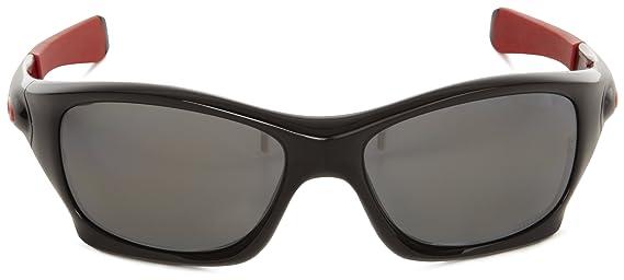 Oakley - Gafas de Ciclismo, Talla única, Color Negro: Oakley ...