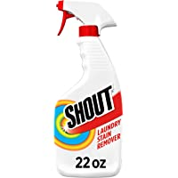 Shout Triple Acting, 22 Fl Oz (Shout Laundry Stain Remover Spray)