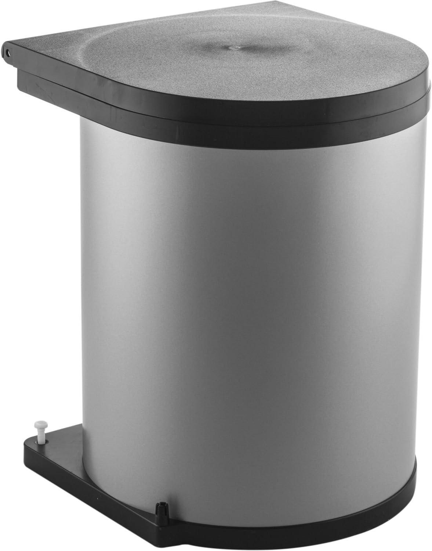 Einbau-Abfallsammler - Ideal für kleine Küchen | Mülltrennung mit Abfallguru