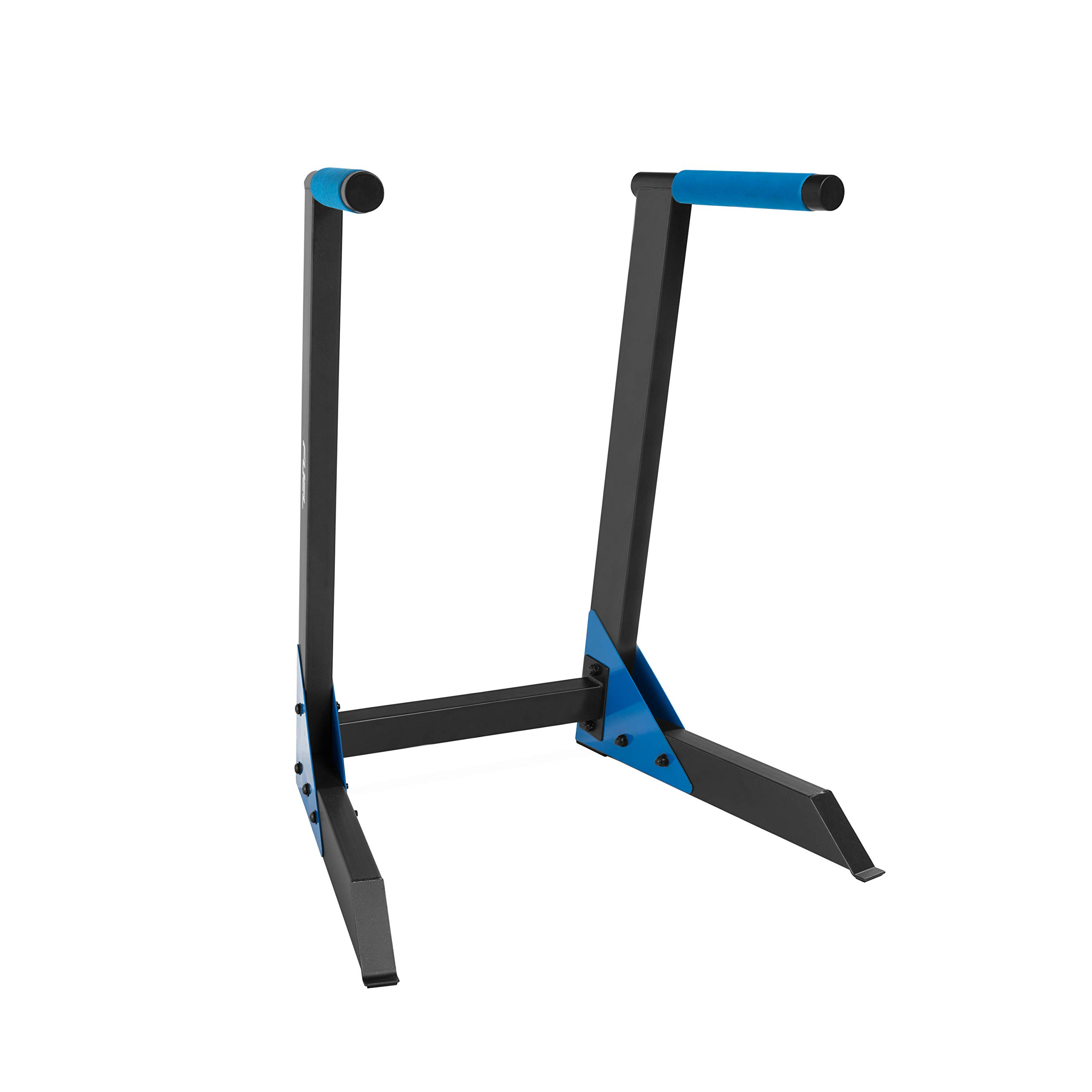 Fuel Pureformance Deluxe Bodyweight Training Dip Station by Fuel Pureformance (Image #4)