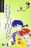 Ranma 1/2 #08: Romeo und Julia