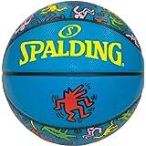 (スポルディング) SPALDING キース・ヘリング 5