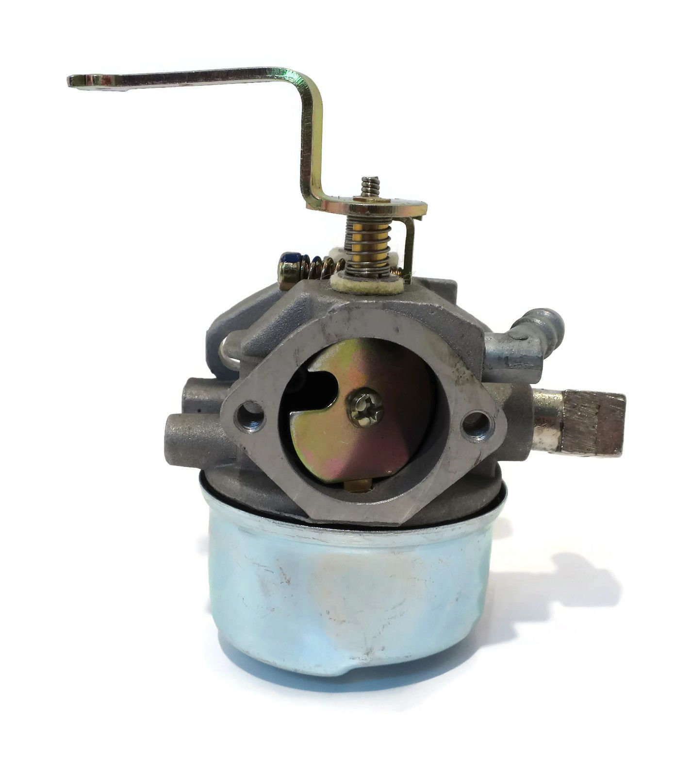 The ROP Shop Carburetor Carb for Tecumseh 640112 Stens 520-954, 056-318 HM80 HM90 HM100 Motor by The ROP Shop (Image #2)