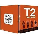 T2: Trainspotting (Steelbook) (Blu-Ray)