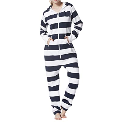 SkylineWears Women's Onesie Fashion Playsuit Ladies Jumpsuit