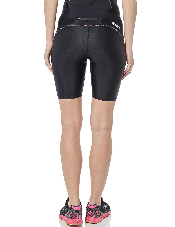 Ultrasport Endurance Pantalones Cortos de Correr para Hombre Salamanca