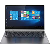 "Lenovo Yoga C740 - Portátil convertible 14"" FullHD (Intel Core i7-10510U, 8GB RAM, 512GB SSD, Intel UHD Graphics…"
