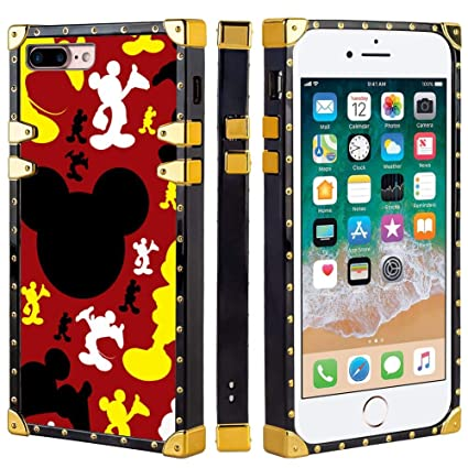 Amazon Com Disney Collection Iphone 7 Plus Iphone 8 Plus