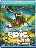 Epic: Il Mondo Segreto 3D [Blu-Ray]