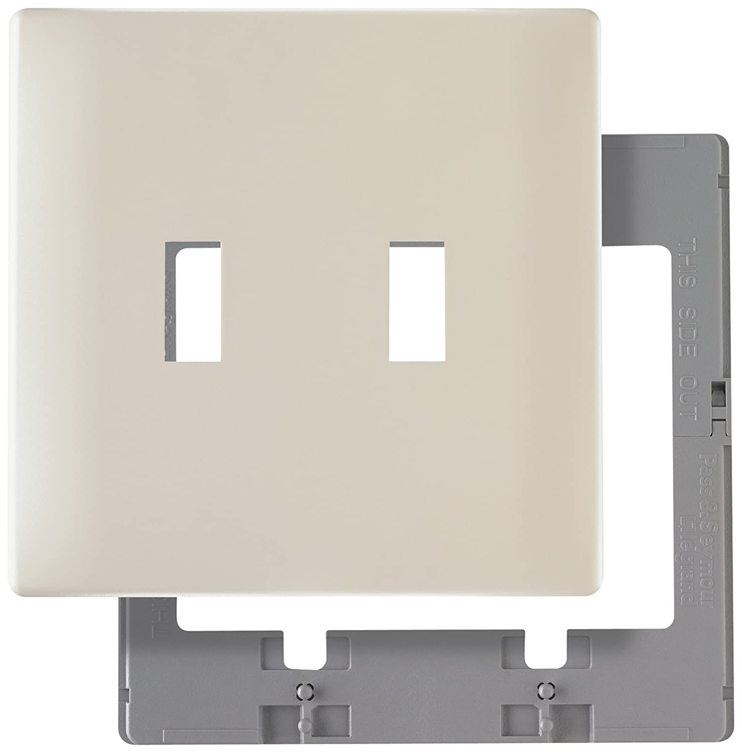 Subplate; plug-in 1//4 inch Pack of 2