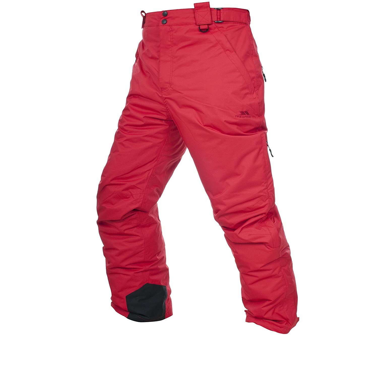 Trespass Mens Bezzy Ski Trousers