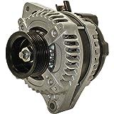ACDelco 334-2661 Professional Alternator, Remanufactured