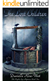 The Lost Children (The Psychic Eye Mysteries Book 2)