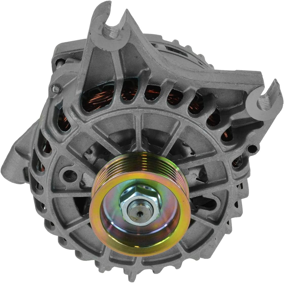 Alternator 135 Amp for Crown Vic Grand Marquis Town Car Police or Limo Package