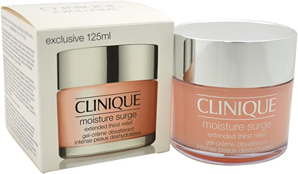 Clinique Moisture Surge Extended Thirst Relief 125 ml para usted, 1er Pack (1 x 125 ml): Amazon.es: Salud y cuidado personal