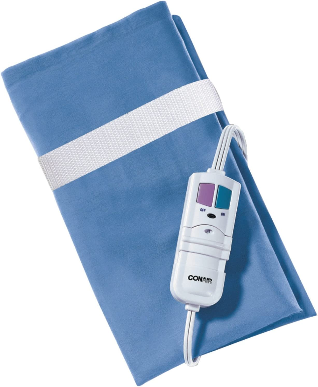 Conair Moist King-Size Heating Pad with Automatic Off