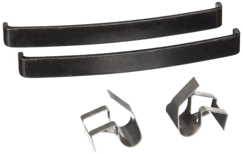 Carlson Quality Brake Parts H5545NK Disc Brake Hardware Kit