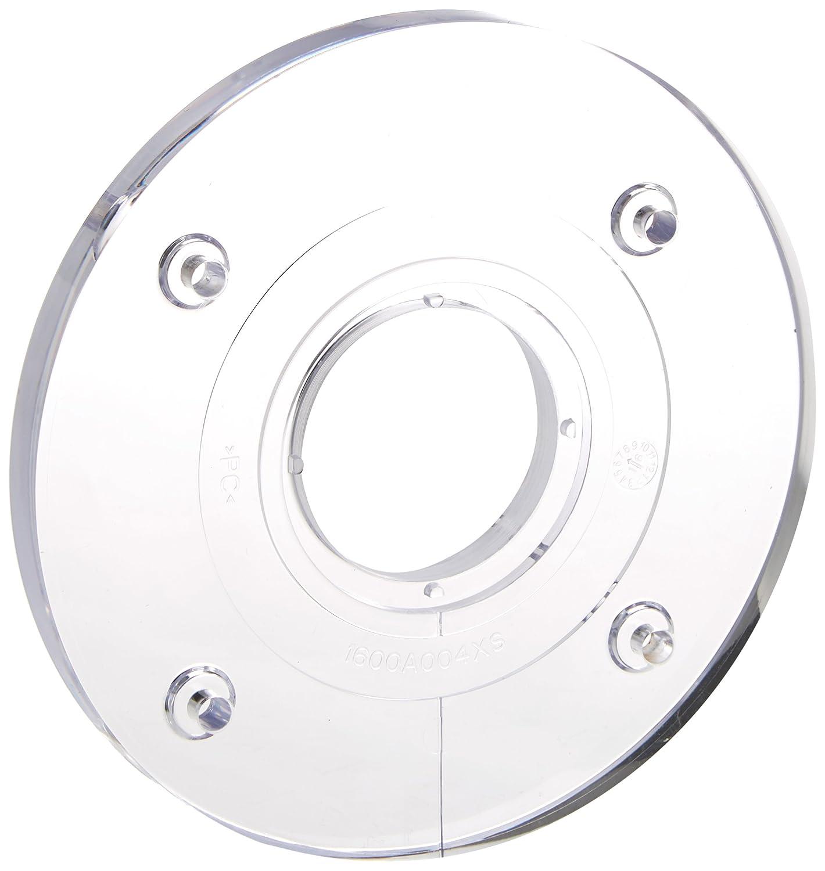 Bosch 2 608 000 333 - Placa base redonda - - (pack de 1) 2608000333