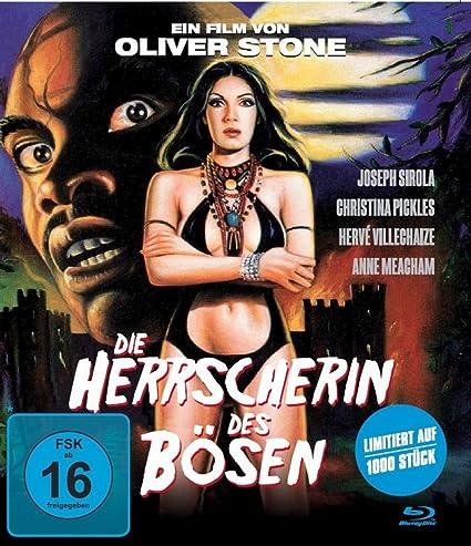 Herrscherin des Bösen [Blu-ray] [Limited Edition]