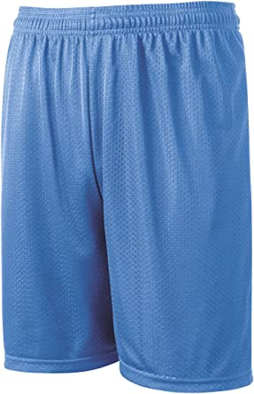 Sport Tek Mesh Shorts T510 X Small Carolina Blue At Amazon Men S Clothing Store Athletic Shorts Browse sport shorts in new colors and designs today! sport tek mesh short