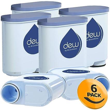 Filtro de agua para cafeteras Saeco y Philips, filtro de ...