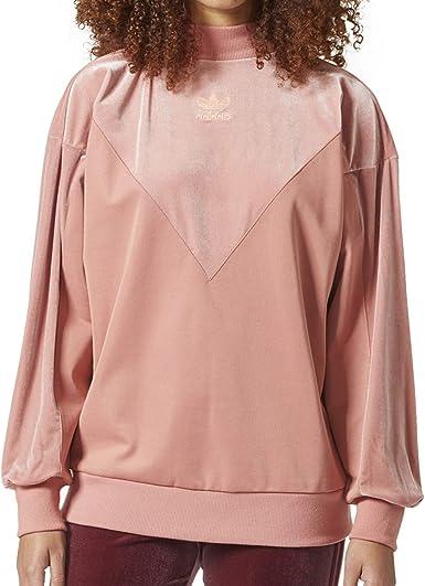 Originals Velvet Vibes Sweatshirt