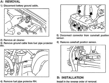 1996-2003,L4 2.2L MOTISEN PC115 907-706 235-1076 10456250 Camshaft Position Sensor Compatible with CHEVY Beretta Corsica S10 Cavalier ISUZU Hombre BUICK Century GMC Sonoma PONTIAC Sunfire Oldsmobile