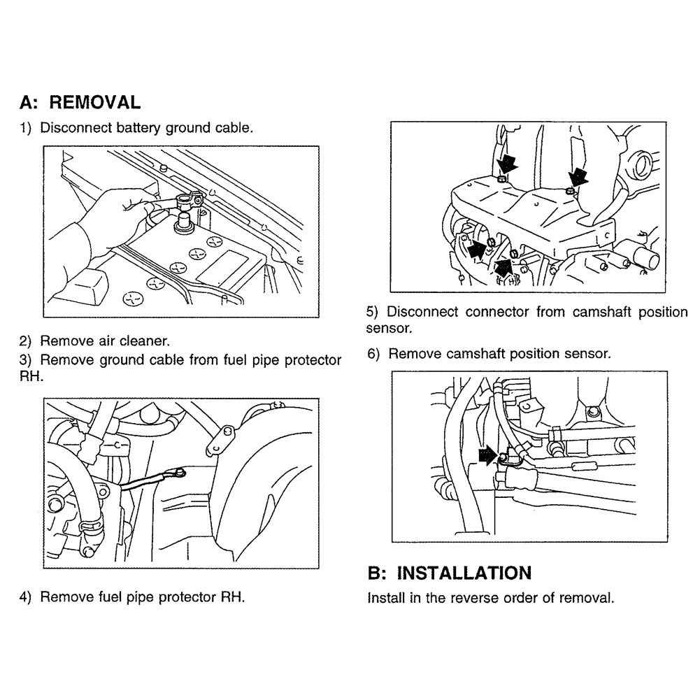 WRG-8679] 01 Eclipse Camshaft Position Sensor Wiring Diagram on