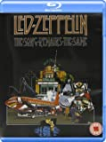 Led Zeppelin - The Song Remains The Same [Blu-ray] [Import anglais]