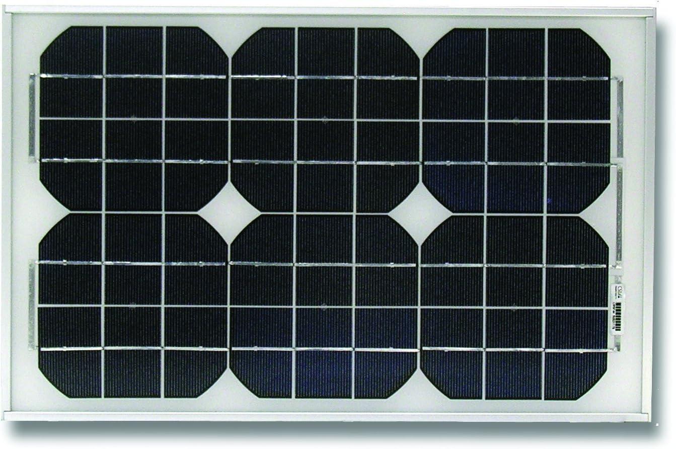 Go Power GP-ECO-10 10-Watt Solar Kit