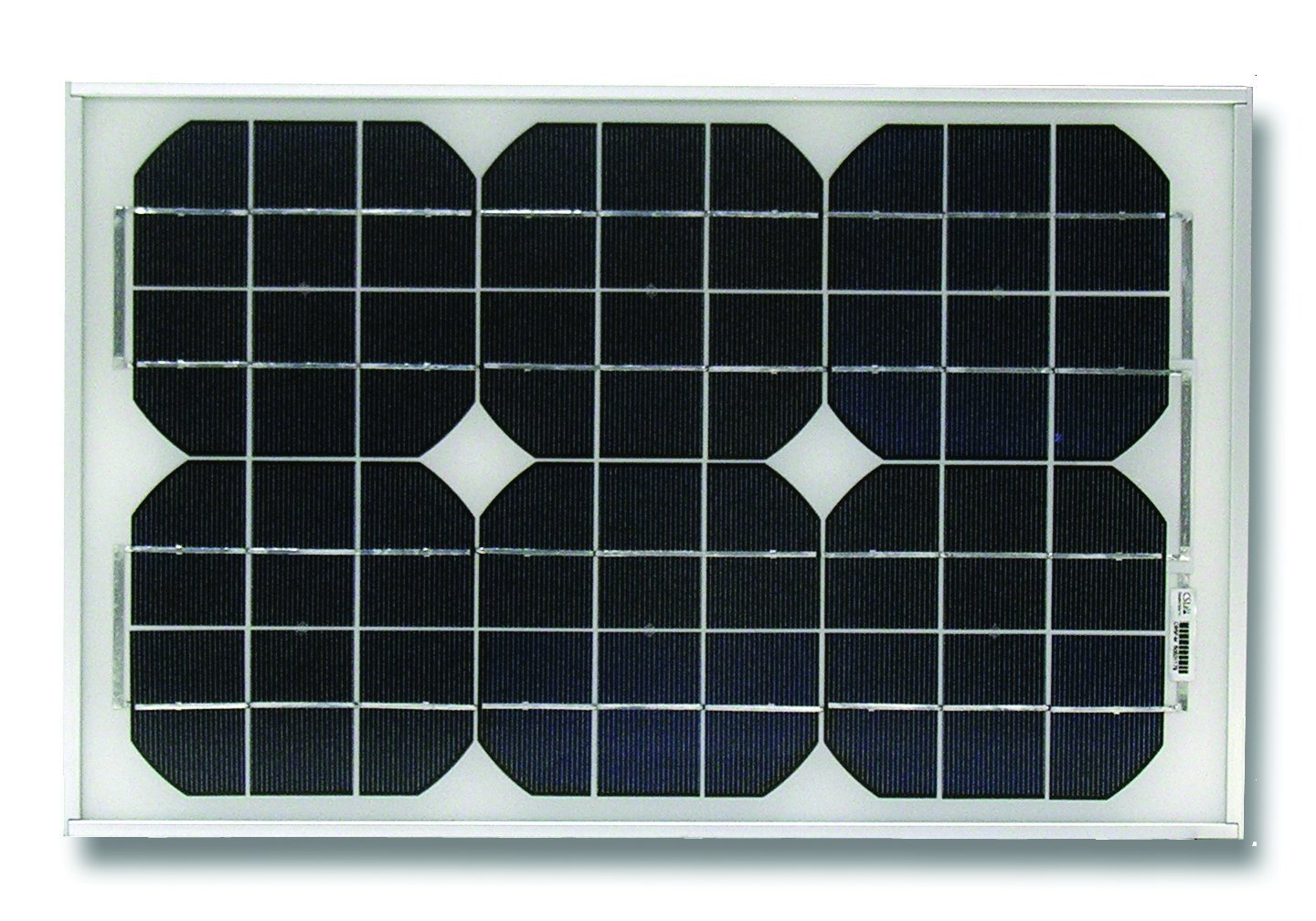 Go Power GP-ECO-10 10-Watt Solar Kit