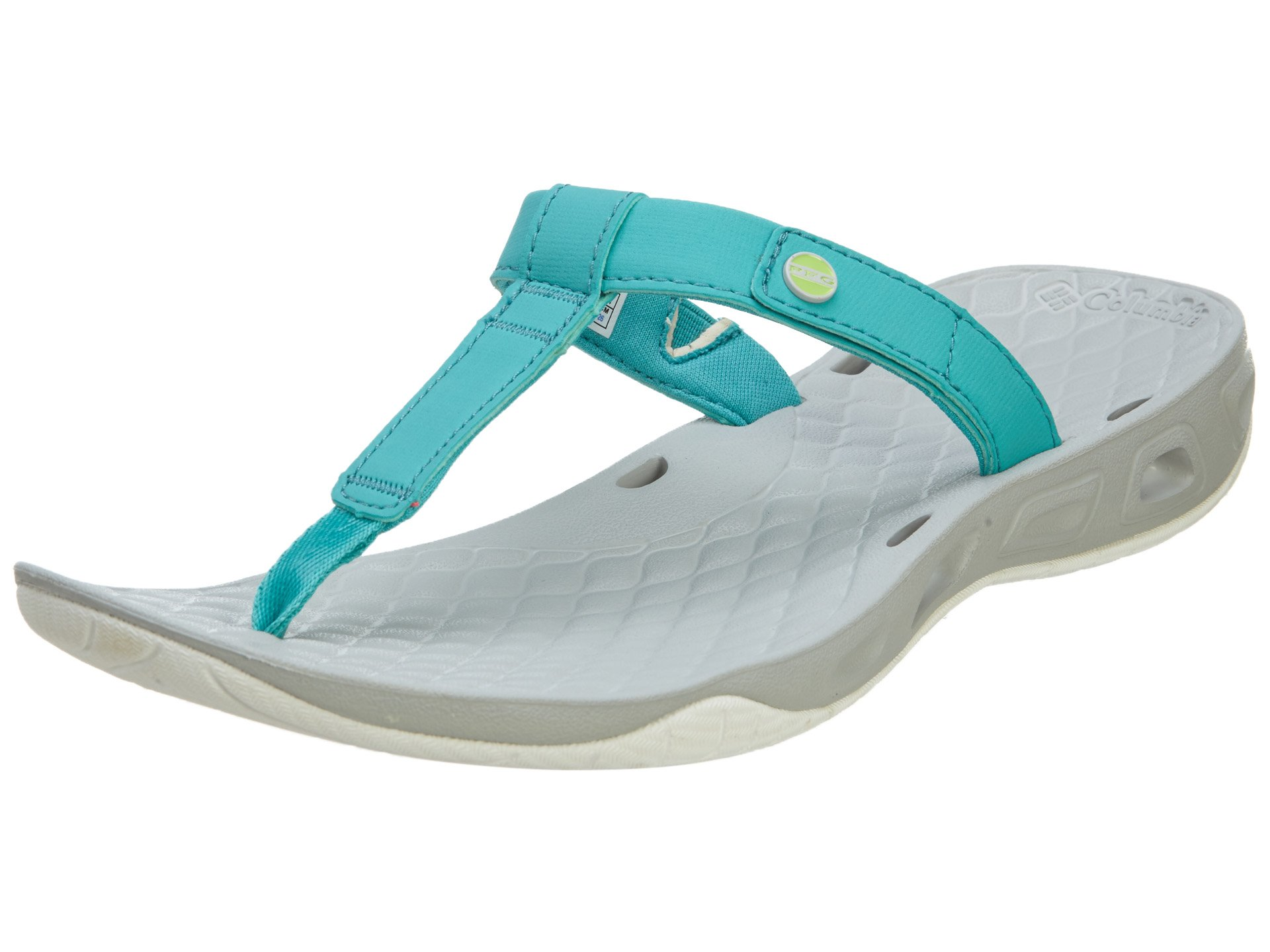 Columbia Sunlight Vent Flip PFG Casual Sandals Womens Style: BL4468-354 Size: 8 by Columbia
