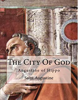 st augustine city of god summary