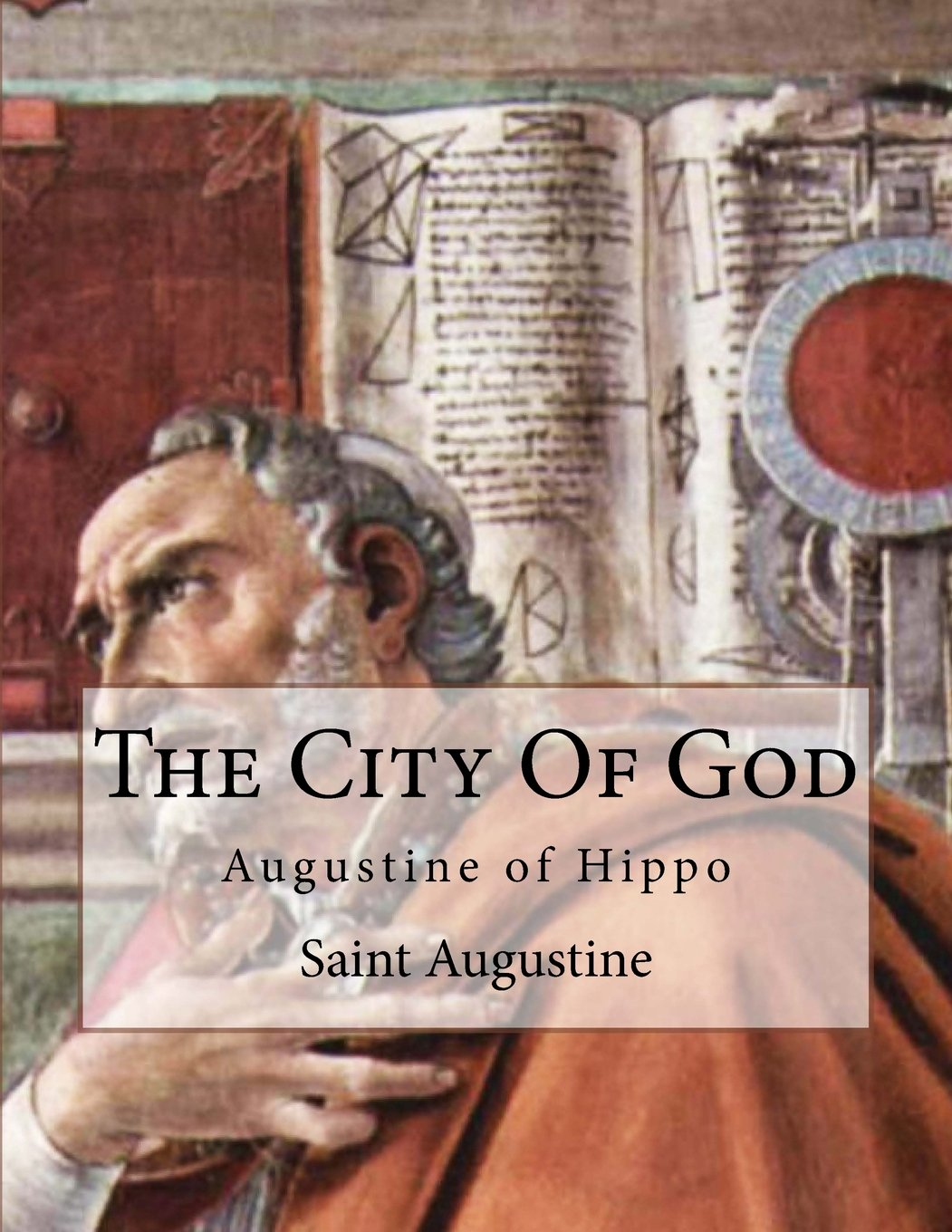 Image result for augustine the city of God