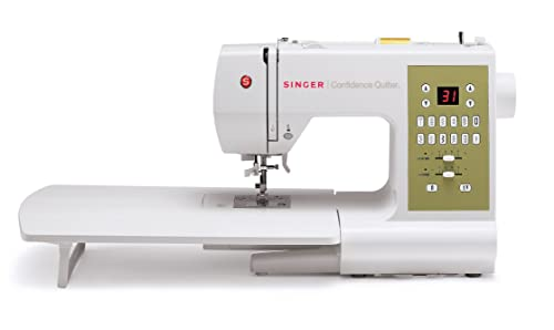 Adjustable Stitch Length